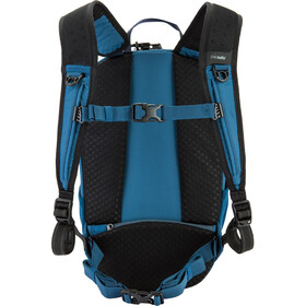 Pacsafe Venturesafe X12 Backpack blue steel